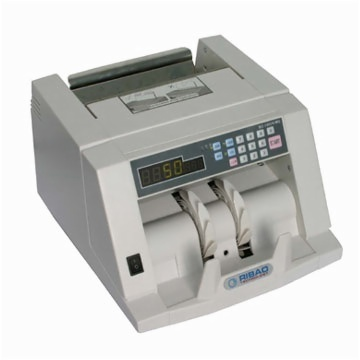 Currency Counter